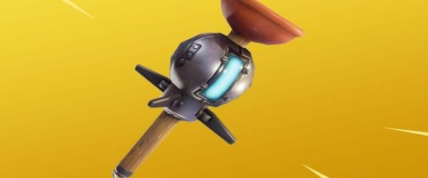 Fortnite Season 7 Vaulted Weapons All Weapons Items Vaulted In V7