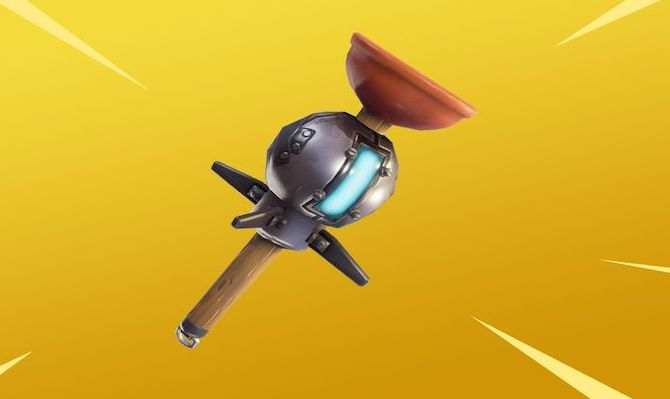All Vaulted Weapons Items In Fortnite Season 7