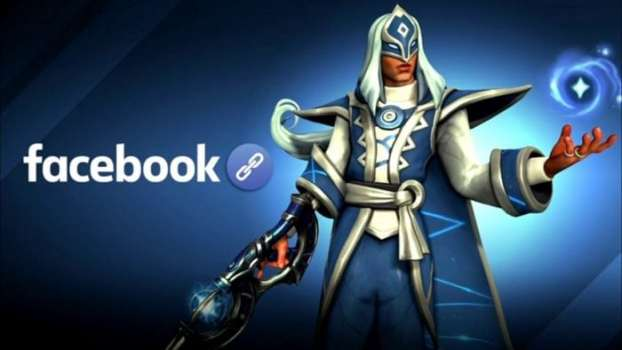Jenos' Facebook Skin