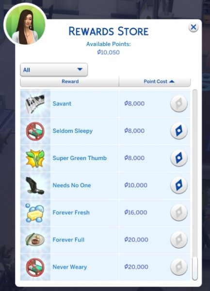 Sims 4 Mods