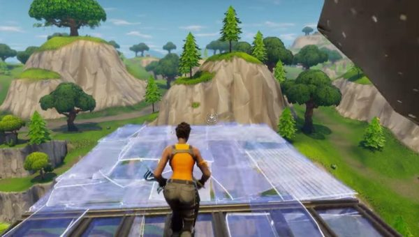 Fortnite Top 5 Best Hiding Spots To Go Unnoticed