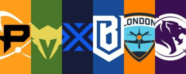 overwatch league, playoffs
