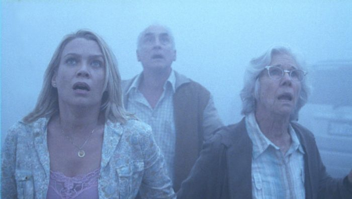 The Mist Movie