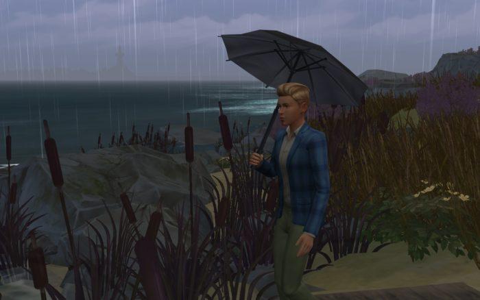 Sims 4 Seasons Mods