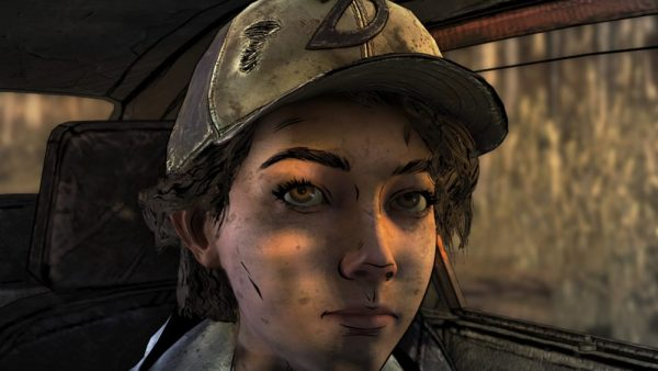The Walking Dead, Final Season, Telltale, Episode One