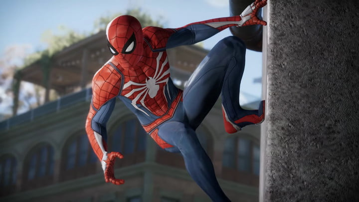 Side Quests In Marvels Spider Man Are Not Intended As