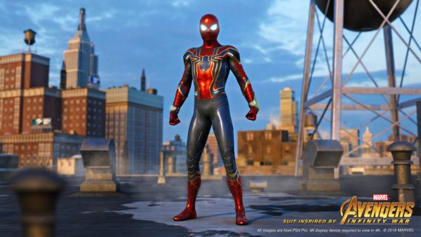 10 Things to Do After Beating Spider-Man PS4 (Post Game/Endgame)