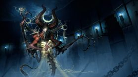 Mephisto, Diablo 2, Heroes of the Storm