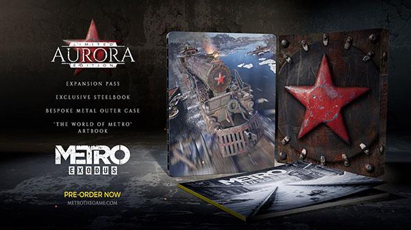 Aurora Limited Edition
