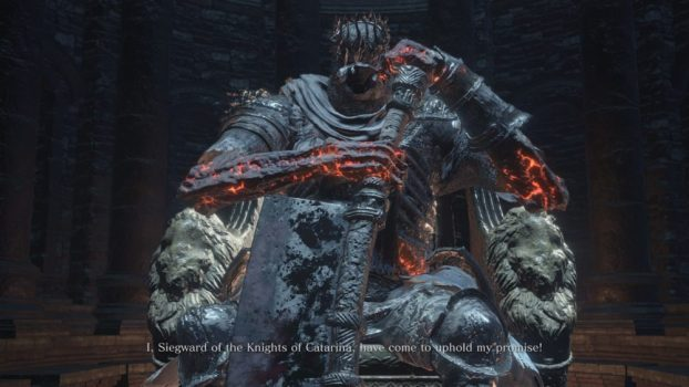 15. Yhorm the Giant