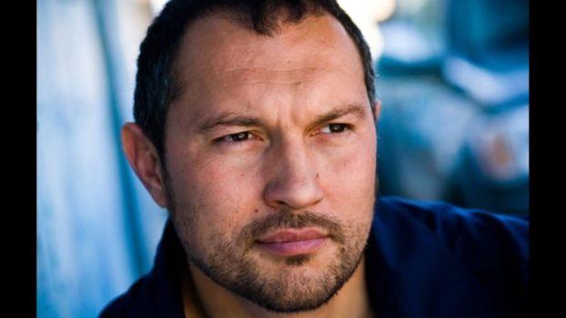 Ivo Nandi as Carlos Guzman