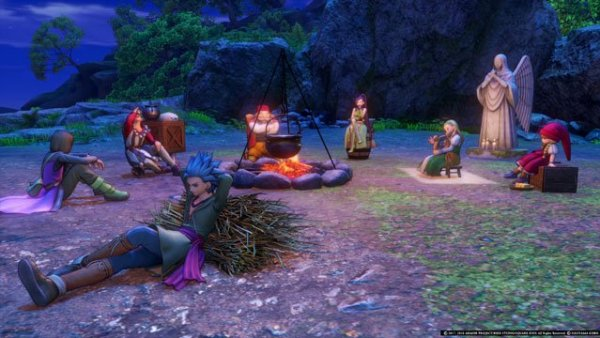 5 Things I Wish I'd Known Before Starting Dragon Quest XI