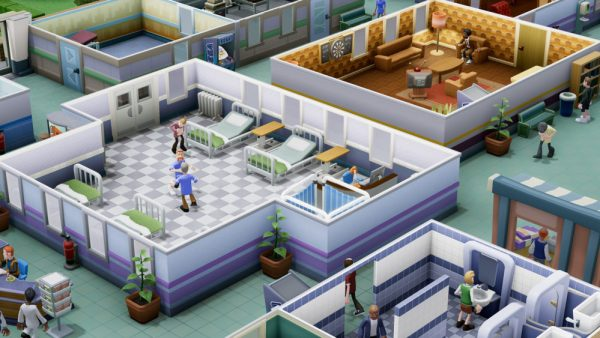 two point hospital, tips, tricks, beginners, guide, two point hospital tips