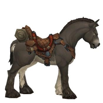 Lil' Donkey