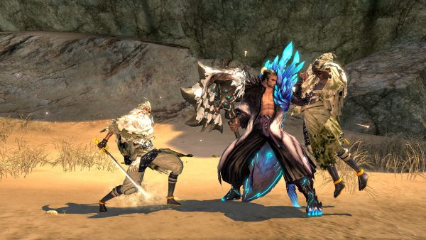best free MMORPGs, no subscriptions
