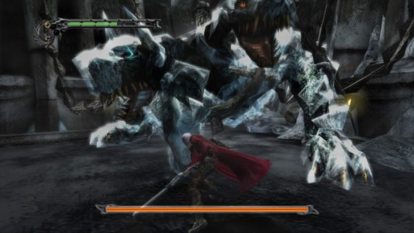 hardest first boss battles, first boss battles, tough first boss battles, in gaming