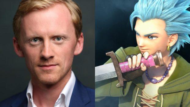 Gunnar Cauthery as Erik
