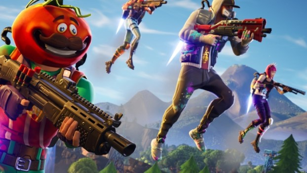 Best Fortnite Weapons Ranked from Worst to Best