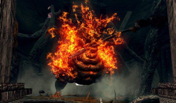 13. Firesage Demon