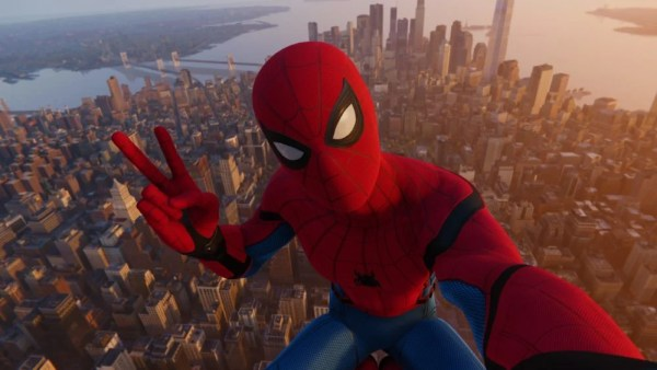 Spider-Man PC, Spider-Man PS4, Coming to PC, Spider-Man coming to PC, spider-man PS4 coming to pc