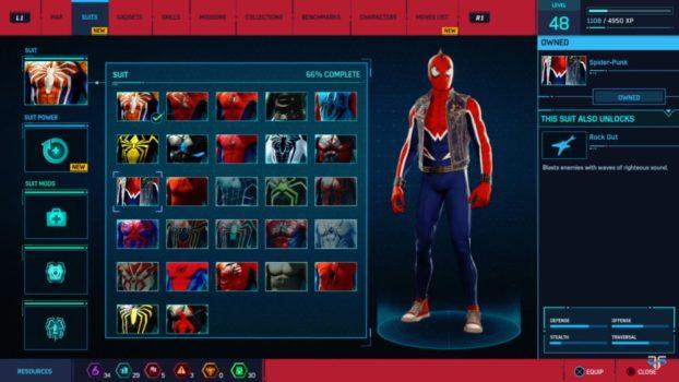 20. Spider-Punk