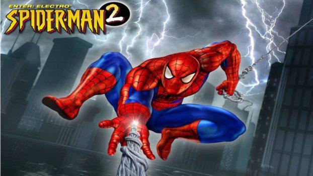 12. Spider-Man 2: Enter Electro (2001)