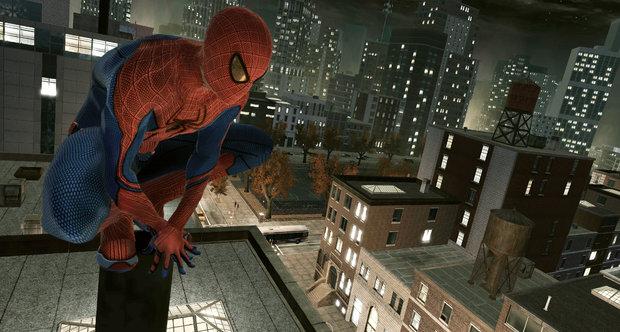 13. The Amazing Spider-Man 2 (2014)