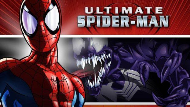 2. Ultimate Spider-Man (2005)