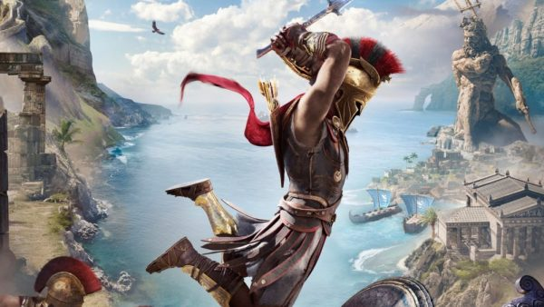 how to get money (Drachmae) fast, how to pull shields off, assassin's creed odyssey, who the father is, save in assassin's creed odyssey, engrave items
