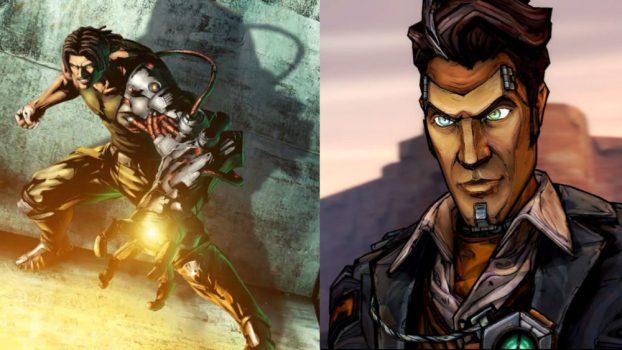 Dameon Clarke as Nathan Spencer (Ultimate Marvel vs. Capcom 3) and Handsome Jack (Borderlands Series)