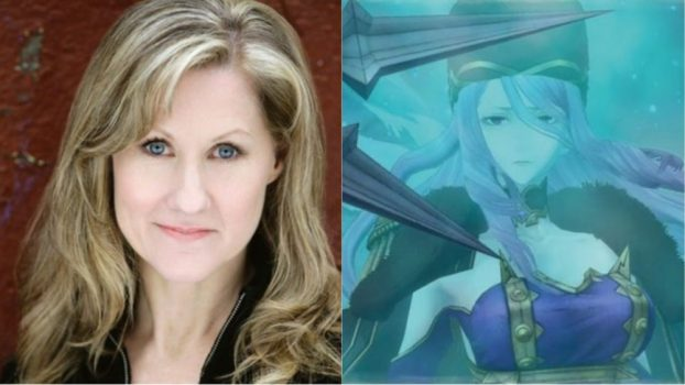 Veronica Taylor as Crymaria Raven