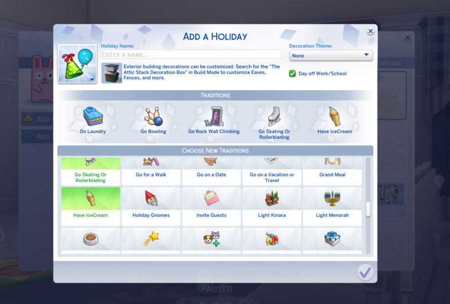 10 Best New Sims 4 Mods of August 2018