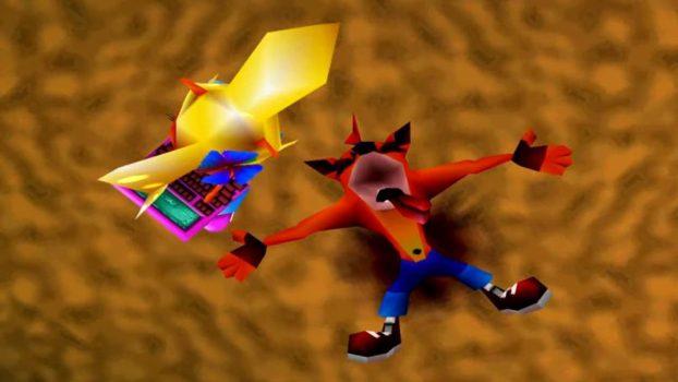 10.) Crash Bandicoot 2: Cortex Strikes Back — 5.17 million