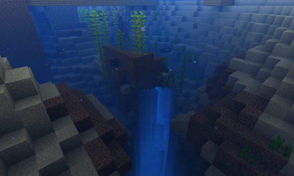 Blacksmith Ocean Ravine