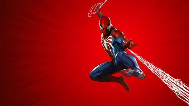 4. Marvel's Spider-Man