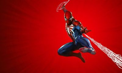 Marvel's Spider-Man, story summary, explained, scorpion, rhino, preorder dlc, spider-man, download, install, size, jefferson davis, mid-credits, post-credits, NPD report, best ps4 exclusives, NPD report