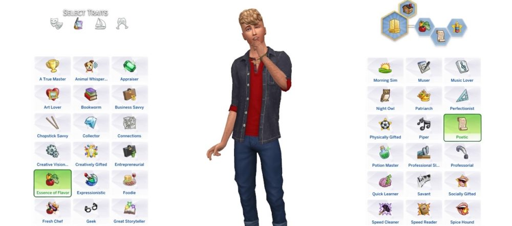 mods, sims 4