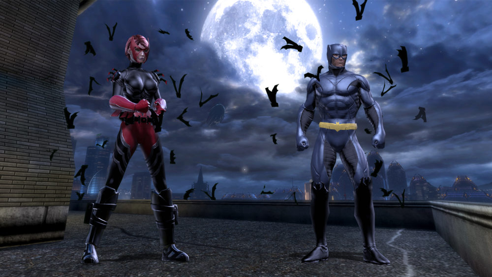 Halloween, Dc Universe Online, Daybreak Games, Events, Features