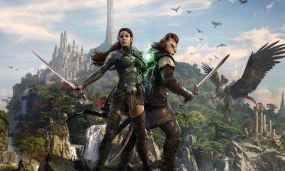 ESO, Elder Scrolls Online, ZeniMax Studios