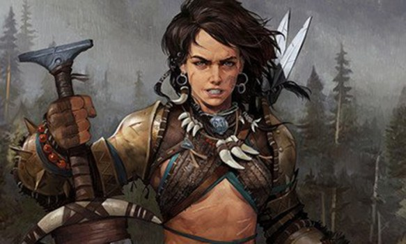 Pathfinder: Kingmaker Best Companions Guide - Twinfinite