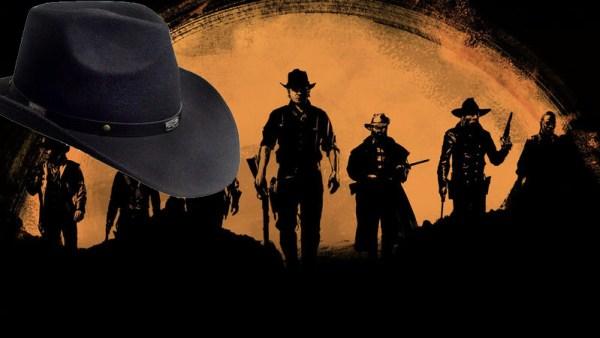 red dead redemption 2 quiz, black hat