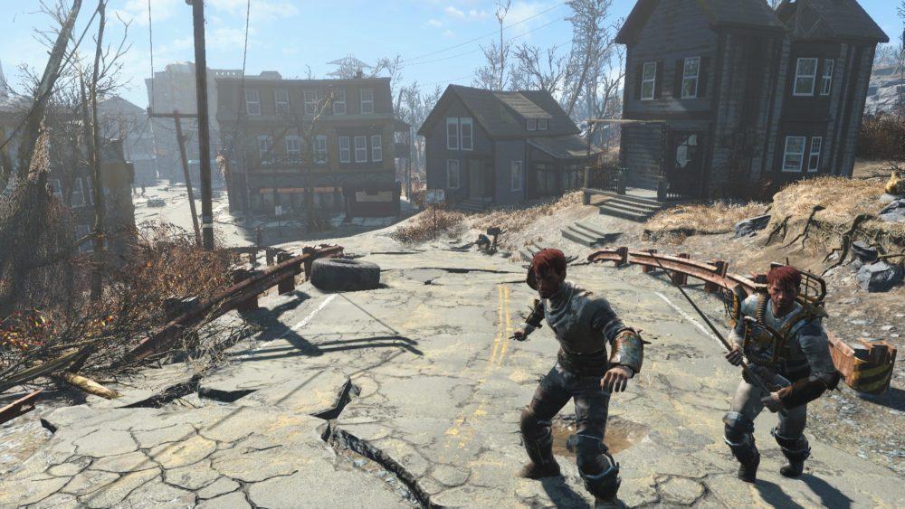 8 Best Fallout 4 Mods of September 2018