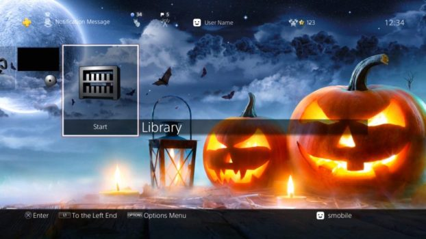 Top 10 Best PS4 Themes For September 2018
