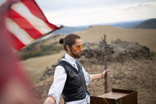 Joseph Seed from Far Cry 5