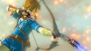 Cliches, Breath of the Wild, Link, Nintendo, Video Game, switch
