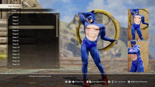 Sexy Sonic