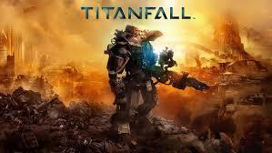 17. Titanfall