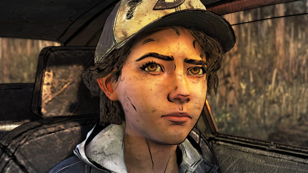 Clem, Clementine, The Walking Dead, Telltale, protagonist, protagonists, ps4, xbox one, pc, switch, the final season