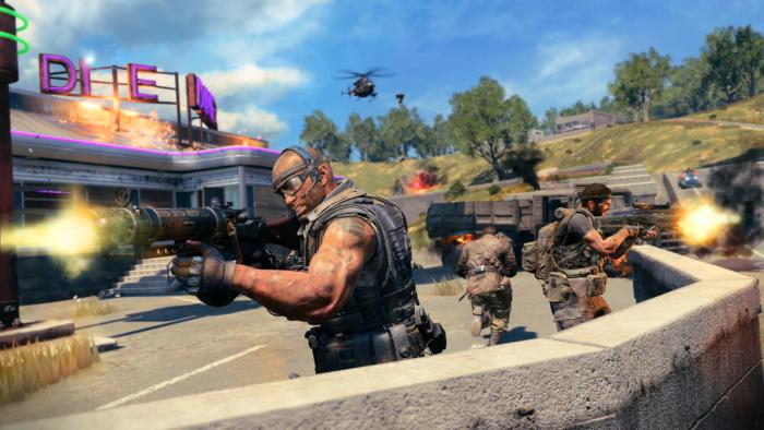 how to unlock all characters in Blackout, Black Ops 4, action games 2018