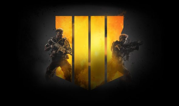 Call of Duty: Black Ops 4 Launch Dynamic Theme